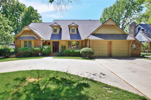 For Sale: 7517  Norfolk Cir, Wichita KS