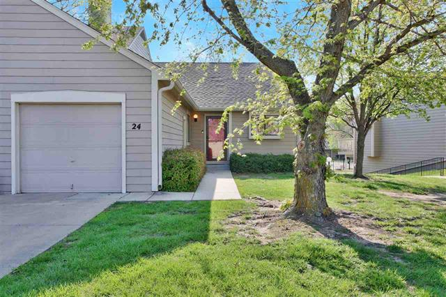 For Sale: 6500 E 21st St N, #24, Wichita KS