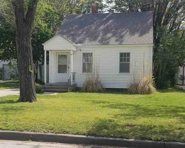 For Sale: 1728 S Topeka Ave, Wichita KS