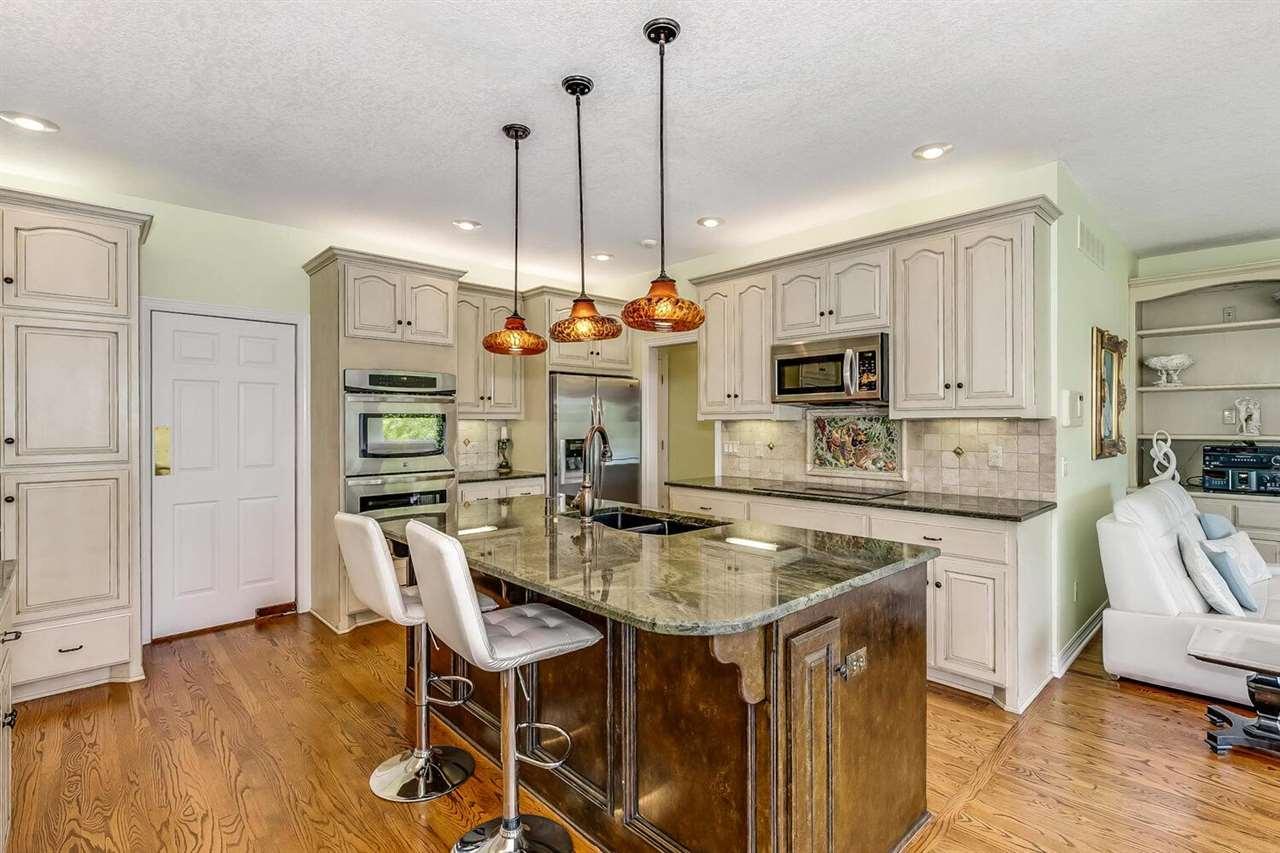 For Sale: 14821 E SUNDANCE ST, Wichita KS
