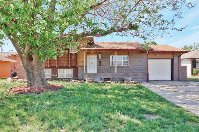 For Sale: 119 W 30TH ST S, Wichita KS
