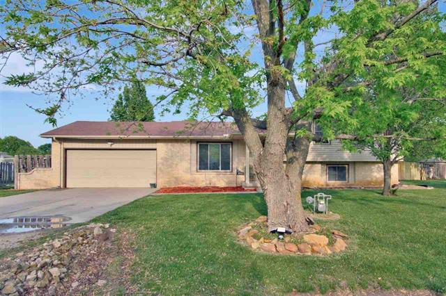 For Sale: 4910 S Illinois Ave, Wichita KS