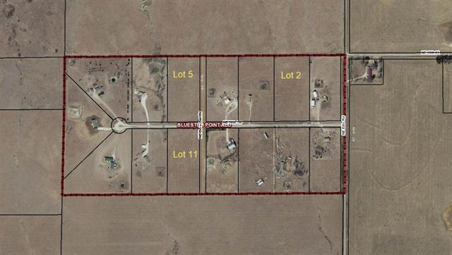 For Sale: 0 NE Durechen Dr, Lot 11, El Dorado KS