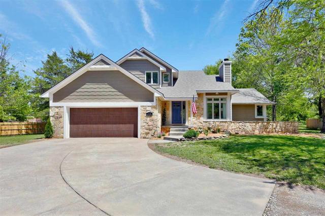 For Sale: 310 S CARDINGTON CIR, Wichita KS
