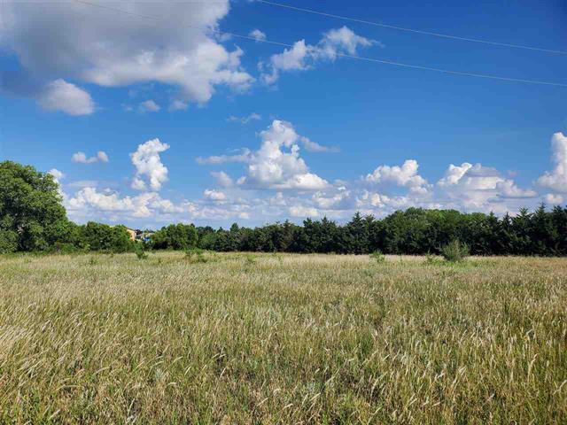 For Sale: Lot 1 Block 1  Garden Springs Estates, Cheney KS
