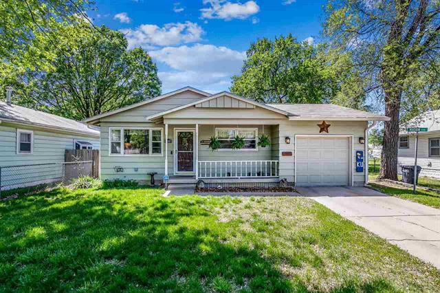 For Sale: 1725 S Waco Ave, Wichita KS