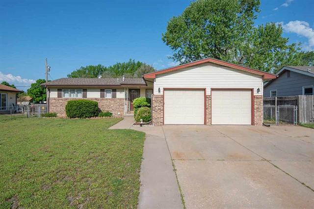 For Sale: 807 N Florence, Wichita KS