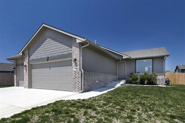 For Sale: 2034 S Wheatland St., Wichita KS