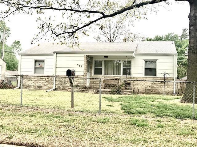For Sale: 339 S Turkle, Haysville KS