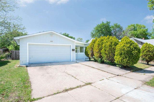 For Sale: 1421 S Kansas Ave, Wichita KS