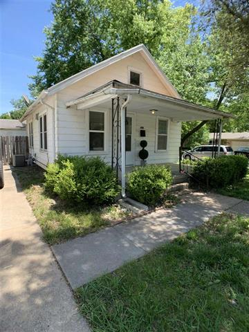 For Sale: 502 N Logan St, Newton KS