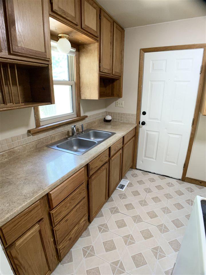 For Sale: 502 N Logan St, Newton KS