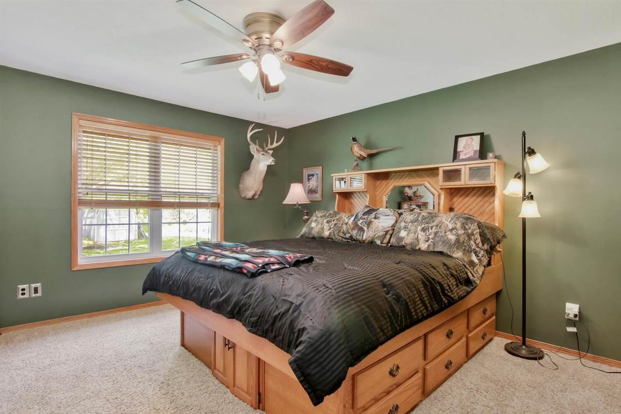 For Sale: 1666 W Larkin Dr, Milton KS