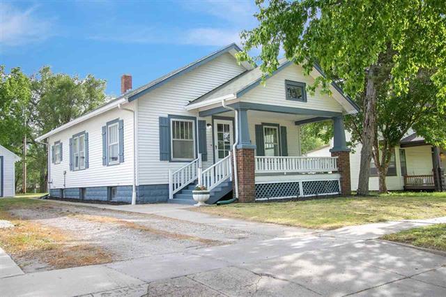 For Sale: 311 SW 4th, Newton KS