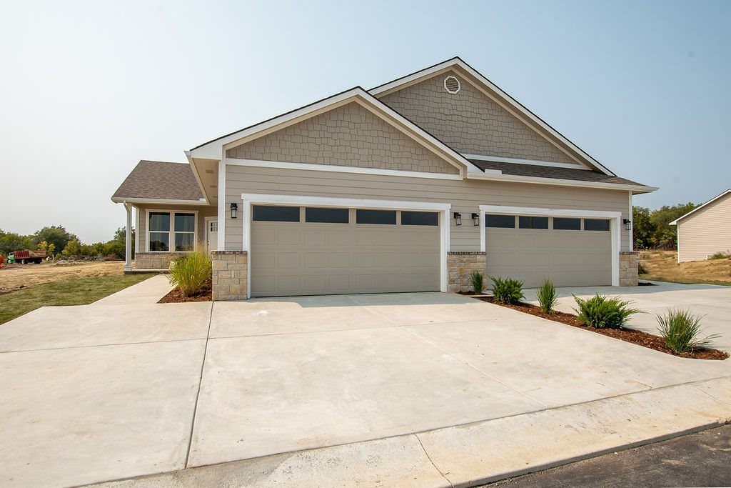 For Sale: 331 N 127th St E, Wichita KS