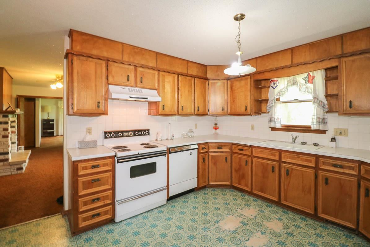 For Sale: 9010 E 103RD ST S, Mulvane KS