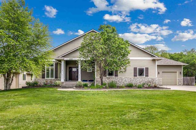 For Sale: 1660 S Butternut St, Wichita KS