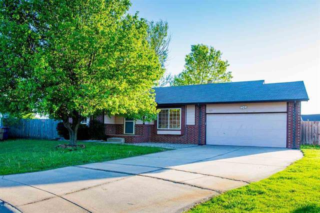 For Sale: 1637 S Lark Ct., Wichita KS