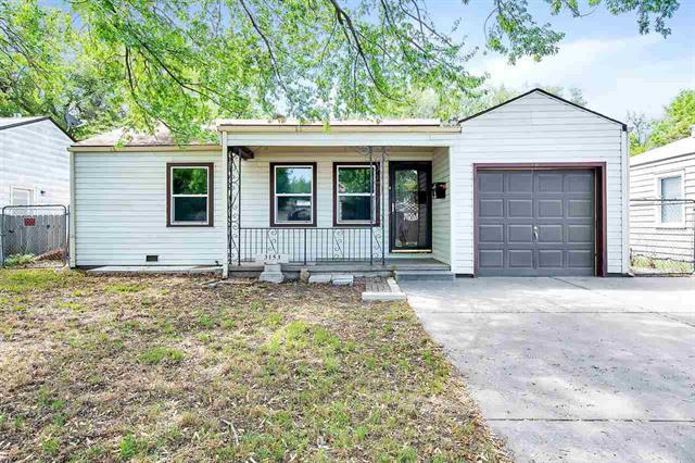 For Sale: 3153 W Mentor St, Wichita KS