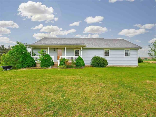 For Sale: 197D NE 100Rd, Harper KS