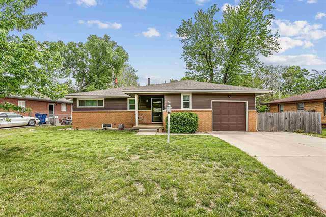 For Sale: 8327 E Rose Ln, Wichita KS