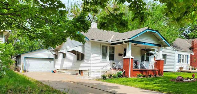 For Sale: 707 S Grove Dr, Wichita KS