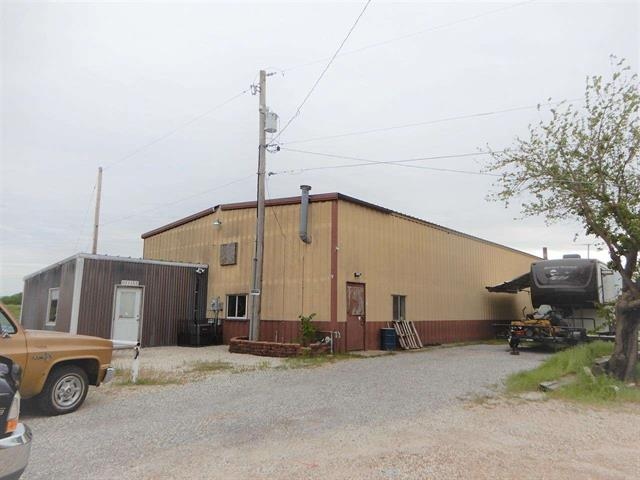 For Sale: 904 N F Street, Arkansas City KS