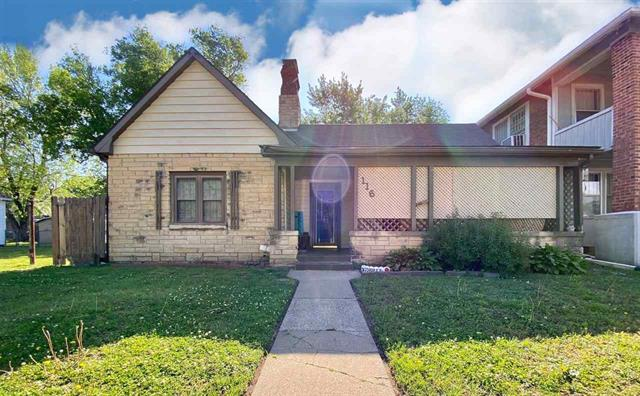 For Sale: 116 N 4th St, Arkansas City KS