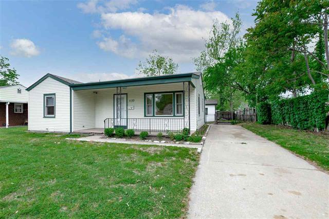For Sale: 1133 E Tulsa, Wichita KS