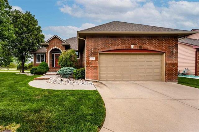 For Sale: 4516 N Cherry Hill St, Wichita KS