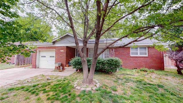 For Sale: 342  Van Arsdale Ave, Haysville KS