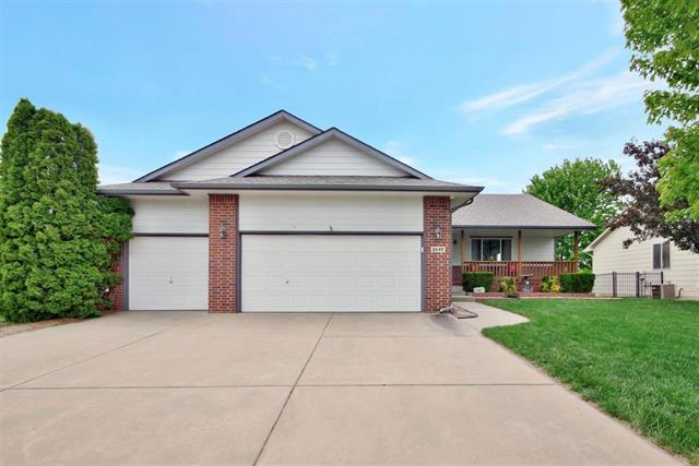 For Sale: 2645 N Shefford St, Wichita KS