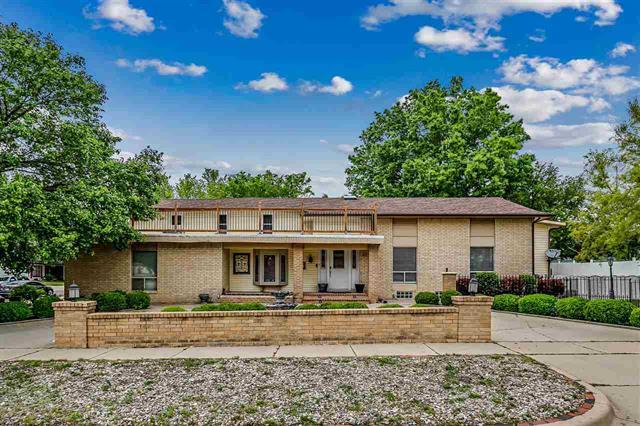 For Sale: 6804 E Grand St, Wichita KS