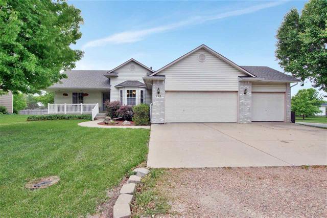 For Sale: 145 N Wichita St, Benton KS