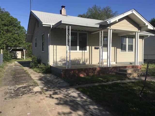 For Sale: 1927 S IDA, Wichita KS