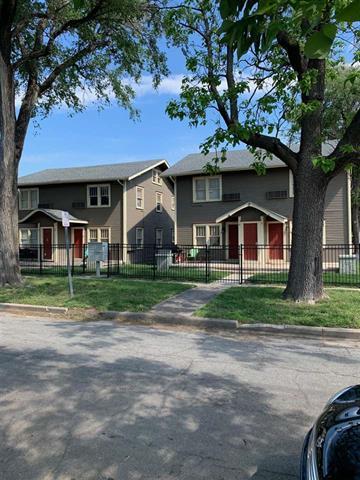 For Sale: 1710 E Victor St, Wichita KS