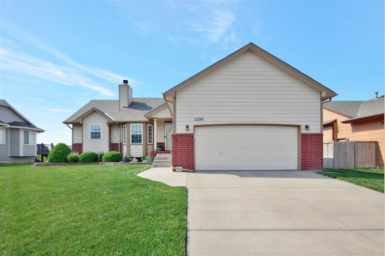 Welcome to this beautifully maintained 5 bedroom, 3 bath home in The Fairmount.  The open floor plan