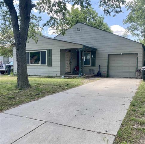 For Sale: 2451 W Saint Louis St, Wichita KS