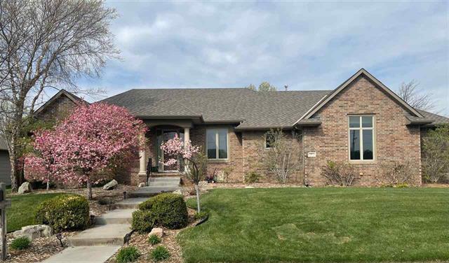 For Sale: 2553 W Keywest Ct, Wichita KS