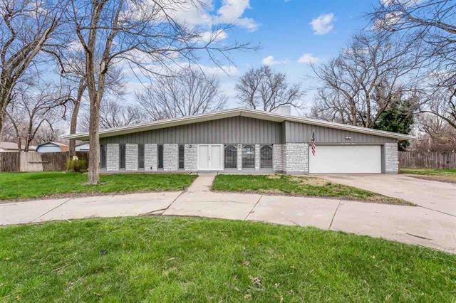 For Sale: 515 S BYRON RD, Wichita KS