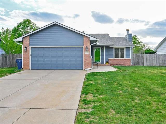 For Sale: 11253 W Carr Ct, Wichita KS