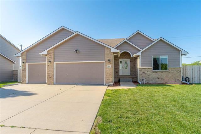 For Sale: 10009 E Stafford St, Wichita KS