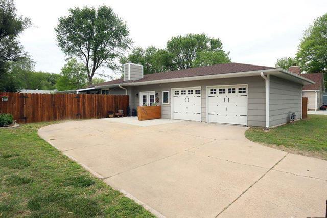 For Sale: 1225 N CUSTER ST, Wichita KS