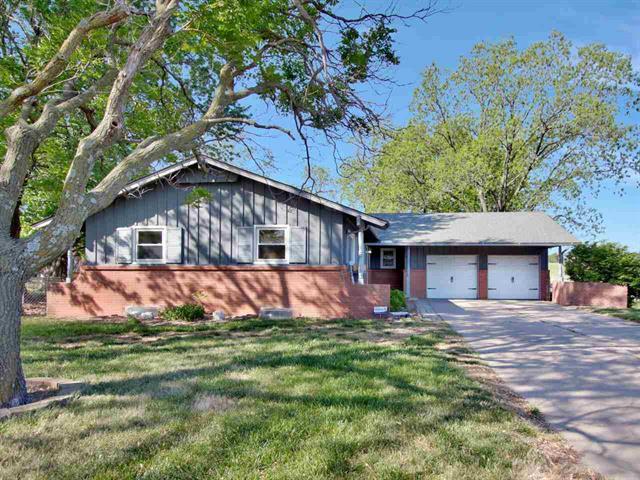 For Sale: 4411 W Westport St, Wichita KS