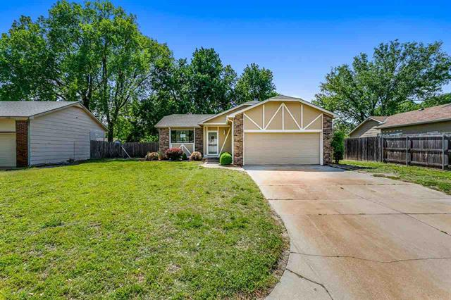 For Sale: 4215 S Pattie Cir, Wichita KS