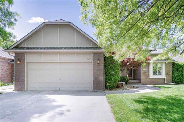 For Sale: 9815 W Jamesburg St, Wichita KS