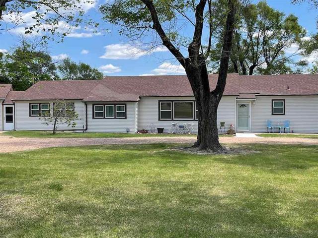 For Sale: 6332 N Hillside St, Wichita KS
