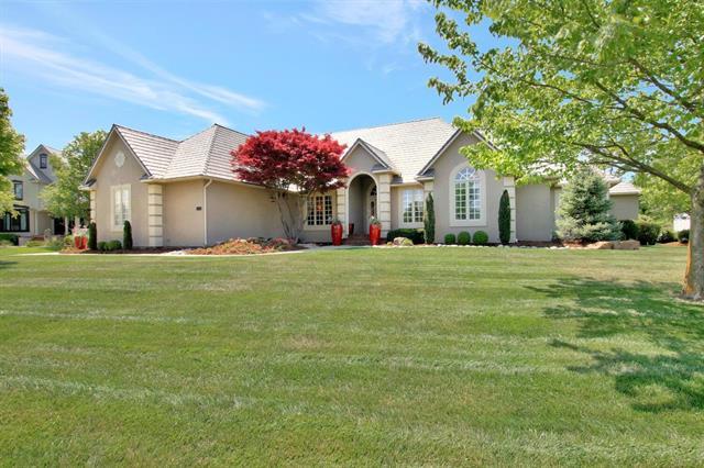 For Sale: 12740 E Meadow Ct, Wichita KS