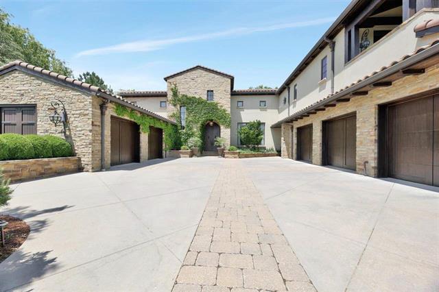 For Sale: 8310 E Bridlewood St, Wichita KS