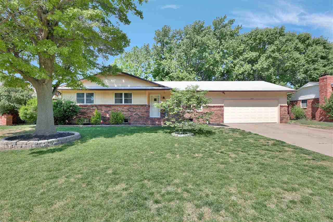 This is the home you've been waiting for! Come quickly to see this Beautifully updated 3 bedroom, 2